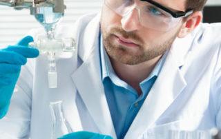Ghostwriting Chemie