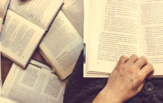 Literaturrecherche - Literaturtheorie