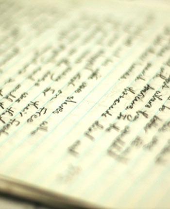 Lektorat & Korrektorat bei Witwen und Waisen